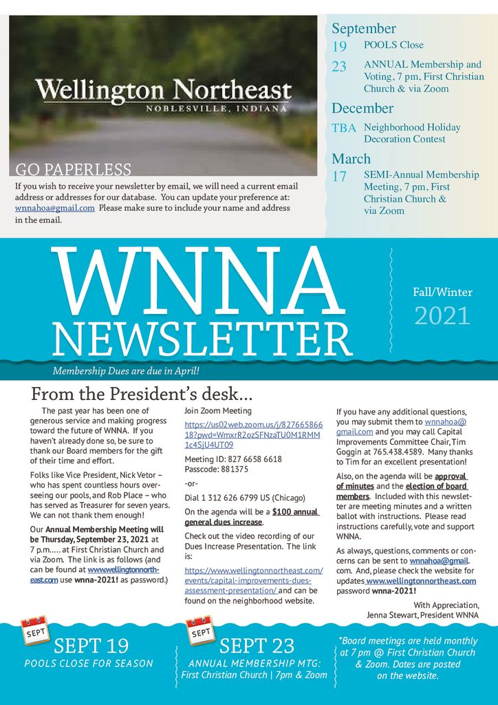 thumbnail of WNNA 2021 Fall Newsletter