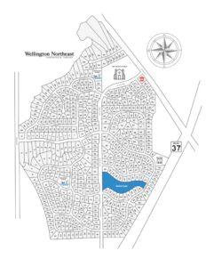 thumbnail of wellington-northeast-map